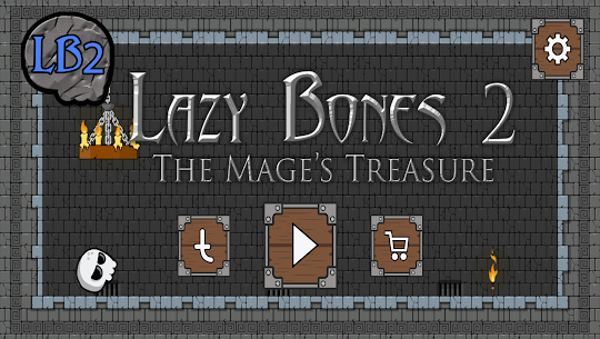 Lazy Bones 2 Hack for iOS and Android 1