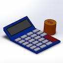 Loan calculator - Amortization