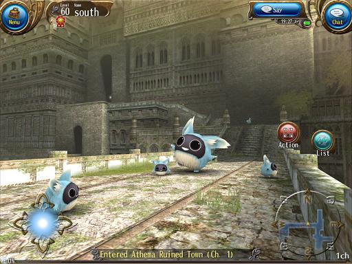 RPG Toram Online - MMORPG 3.3.39 screenshots 16