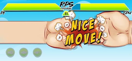 Rock Paper Scissors  - RPS Exclusive 2 Player Game  screenshots 3
