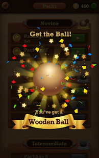 Roll the Ball: Hidden Path Screenshot