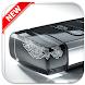 Dark Grey Wallpaper - Androidアプリ