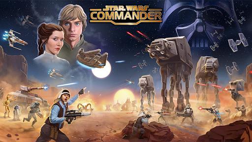 Star Wars™: Commander 7.8.1.253 screenshots 1