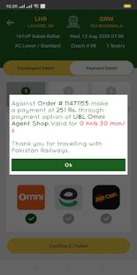 Pakistan Railways Official 5.9 Screenshots 7