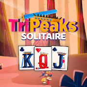 Solitaire TriPeaks - Play Free Card - Solitairians