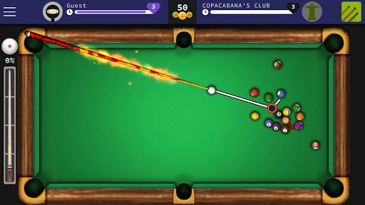 8 Ball Saga - Offline Pool Game screenshots 1