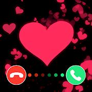 Call Screen Themes, Color Call Flash - Blingcall