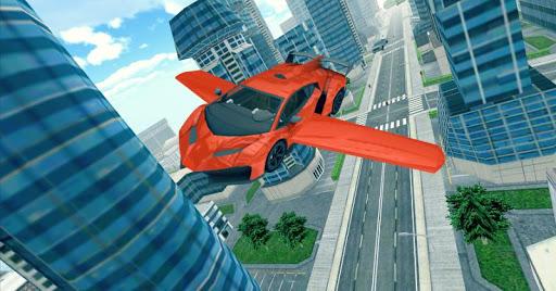 Flying Car 3D 2.7 Screenshots 17