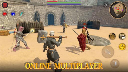 Combat Magic: Spells and Swords 0.91.64b screenshots 1