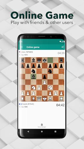 Magic Chess tools. The Best Chess Analyzer ud83dudd25 5.3.10 Screenshots 8