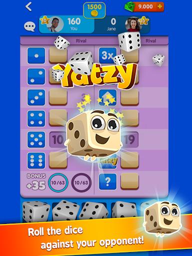 Yatzy Arena  screenshots 11