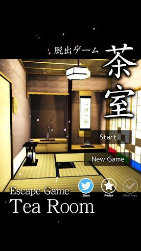 escape japanese tea room screenshot 1