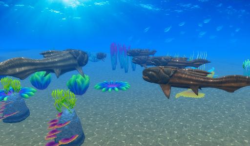 Dunkleeosteus Simulator screenshots 16