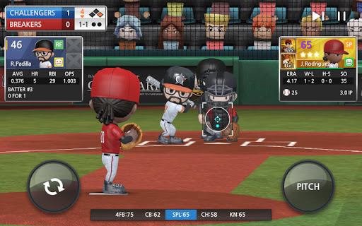 BASEBALL 9 1.5.5 screenshots 19