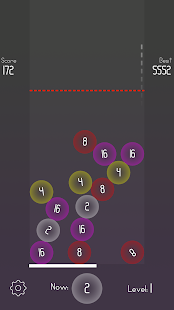 Number Match - 2048 Merge Puzzle Game