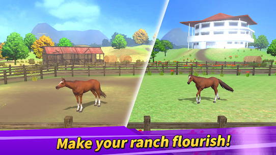 Derby Life MOD APK (MOD, Unlimited Money) for Android 5