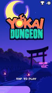 Yokai Dungeon: Monster Games Mod Apk 1.3.0 (A Lot of Gold Coins) 5