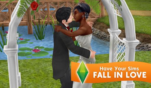 The Simsu2122 FreePlay 5.57.1 screenshots 12