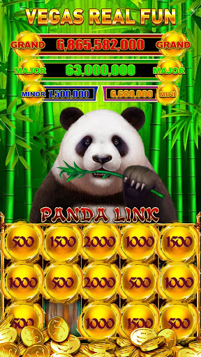 Link It Rich! Hot Vegas Casino Slots FREE  screenshots 17