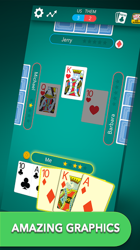 Euchre * 1.0.0 screenshots 4