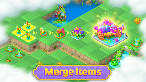 Merge Fables androidhappy screenshots 2