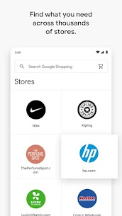 Google Shopping: Discover, compare prices & buy 56 Apk 3
