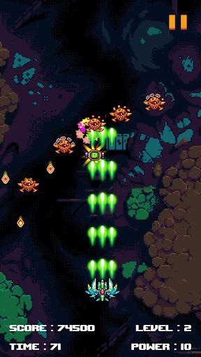 Alien Attack: Galaxy Invaders 1.3.6 screenshots 7