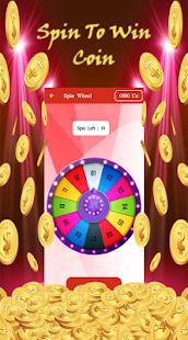 Spin To Win Real Money - Earn Free Cash 1.9 Screenshots 2