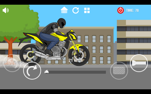 Moto Creator 0.27 Screenshots 18