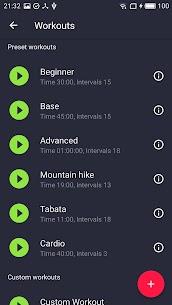 Treadmill Workout (PREMIUM) 2.7.1 Apk 2