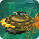 Iron Ant-robot bugs shooting battle - Androidアプリ
