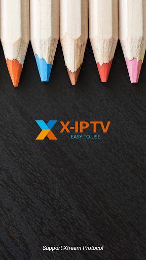 Foto do X-IPTV