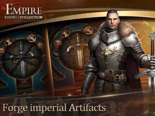 Empire:Rising Civilizations  screenshots 8