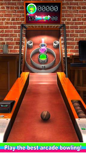 Ball-Hop Bowling - The Original Alley Roller 1.17.0.1995 screenshots 1