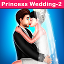 Princess Wedding Bride Marriage Part 2