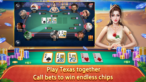 Gin Rummy - Texas Poker 1.0.3 screenshots 3