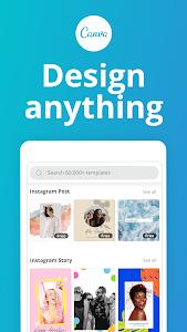 Canva: Graphic Design, Video Collage, Logo Maker 2.84.1