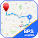 GPS Route Finder - Map Navigation & GPS Location para PC Windows