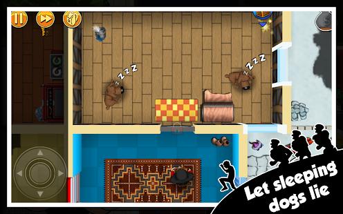 Image For Robbery Bob - Sneaky Adventures Versi 1.19.0 6