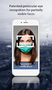 BioID Facial Recognition 4