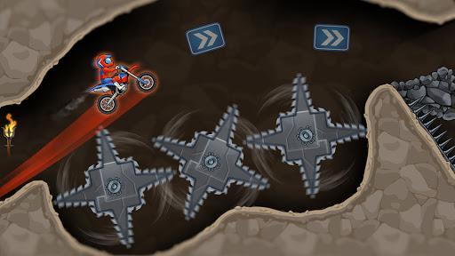 Top Moto Bike: X3M Racing 1.2.3 screenshots 4