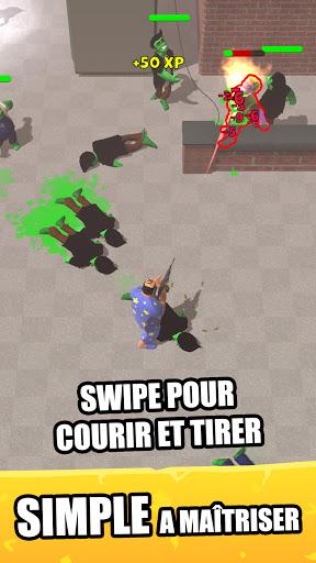 Code Triche Diableros: Zombie RPG Shooter apk mod screenshots 1