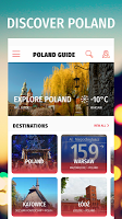 screenshot of ✈ Poland Travel Guide Offline