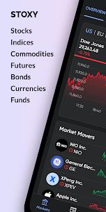 Stoxy PRO Apk- Stock Market. Finance. Investment News (Paid) 9