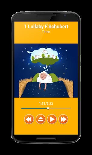 Children's songs Lullabies Latest screenshots 1