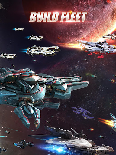 Galaxy Battleship  screenshots 6