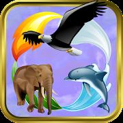 Magic Alchemist Animal Kingdom