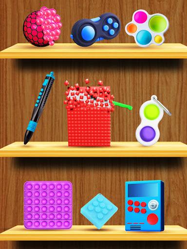 Fidget Toys 3D: Antistress Game-ASMR Fidget 1.6 screenshots 10