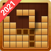 Wood Block Puzzle - Classic Puzzle Game