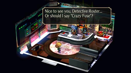 SaGa Frontier Remastered screen 1